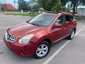 2011 Nissan Rogue for Sale in Tampa, FL