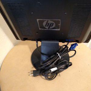 19 In HP Monitor for Sale in Las Vegas, NV