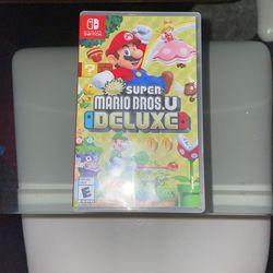 Super Mario Bros Deluxe  for Sale in Houston, TX