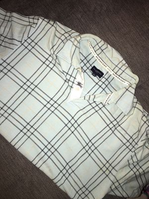 Burberry shirt for Sale in Fresno, CA