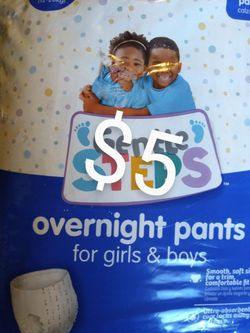Overnight Pants for Sale in Greenfield,  CA
