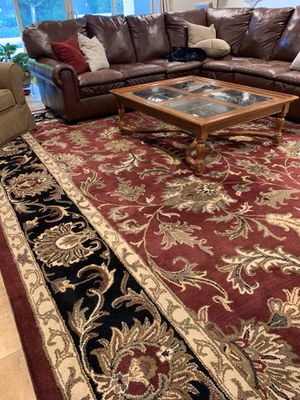 12x18 wool rug for Sale in Surprise, AZ