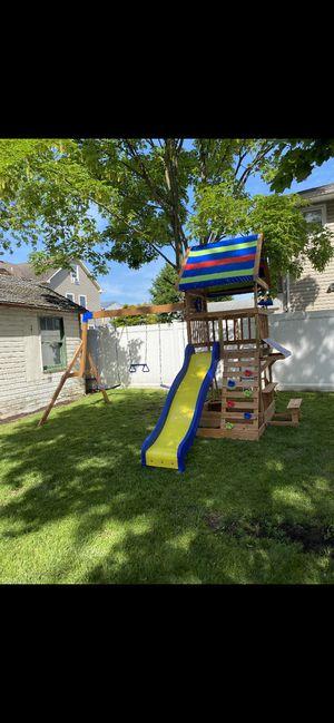 Swing set for Sale in Hewlett, NY