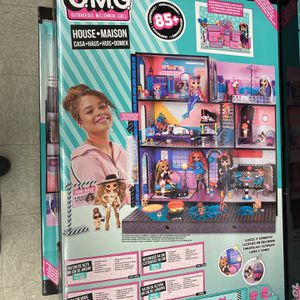 Lol Surprise Doll House for Sale in Cleveland, OH
