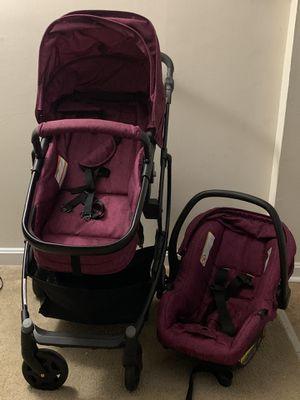 Baby Girl Stroller for Sale in Alexandria, VA