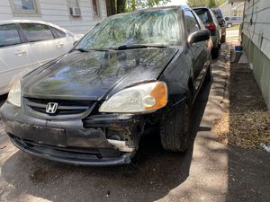2002 Honda Civic for Sale in South Salt Lake, UT