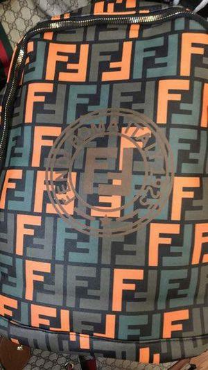 Backpacks F3ndi for Sale in Greensboro, NC