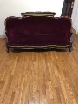 Free sofa for Sale in Chelmsford, MA