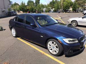 2011 bmw 328i 3 series for Sale in Beaverton, OR