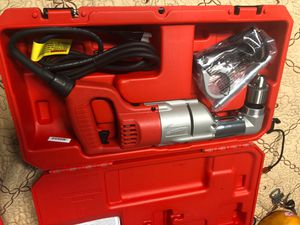 Angle drill Milwaukee for Sale in Silver Spring, MD