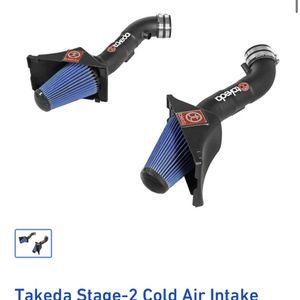 Infiniti Q50 3.7 V6 Takeda Cold Air Intake for Sale in Sacramento, CA