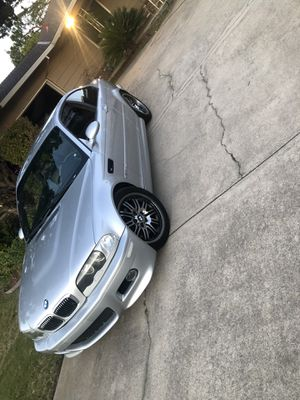 2004 Bmw e46 M3 for Sale in Citrus Heights, CA