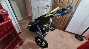 Double jogger stroller for Sale in Chesapeake, VA