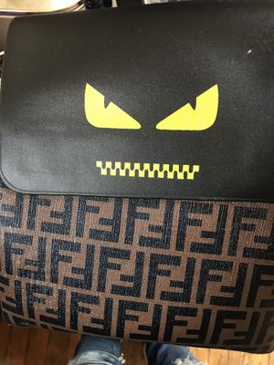 REAL FENDI BAG JUST DONT WANT ANYMORE for Sale in Wilmington, DE