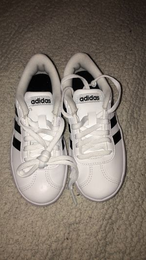 Kids adidas shoes for Sale in Palmdale, CA
