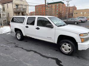 2005 Chevrolet Colorado for Sale in Chicago, IL