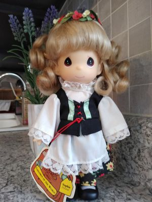 Precious Moments Children of the World - Sophie from Poland for Sale in North Riverside, IL