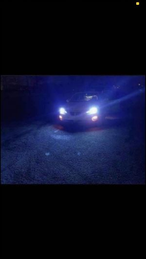 Bright HID headlights for Sale in Tucson, AZ