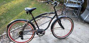 Scwinn majestic cruiser bike 7 speed for Sale in Brandon, FL