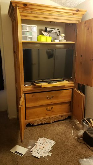 Armoire for Sale in Lompoc, CA