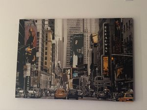 NYC Canvas for Sale in Los Angeles, CA