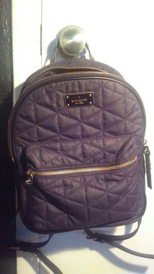 Kate Spade Quilted Backpack for Sale in Las Vegas, NV