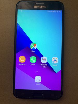 Samsung J7 Prime Metro by T-Mobile for Sale in South Gate, CA