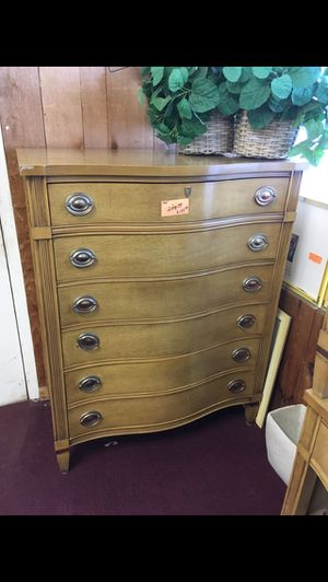 Dresser for Sale in Big Rapids Township, MI