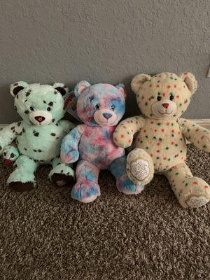 Build a bears for Sale in Cibolo, TX