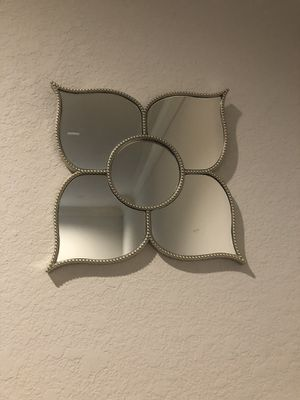 Lotus leaf wall decoration for Sale in Houston, TX