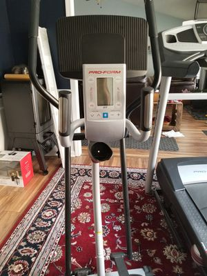 Pro-Form Hybrid Trainer Pro for Sale in Buford, GA