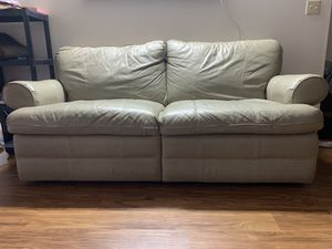 Recliner Sofa -Laz Boy Brand for Sale in Quincy, MA