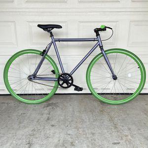 Single Speed Fixie Road Bike - Medium / 54cm for Sale in West Palm Beach, FL
