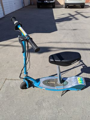 Razor electric scooter for Sale in Los Alamitos, CA
