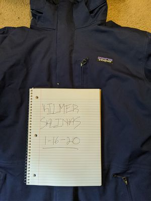 Patagonia 3 in 1 jacket, size Medium. for Sale in Los Angeles, CA