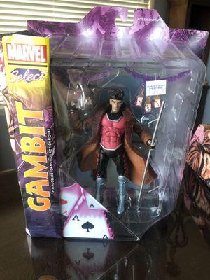 Gambit Action Figure Marvel X-Men for Sale in Escondido, CA