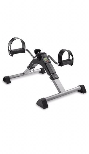Fitness Foldable Under Desk Exercise Bike Pedal Exerciser for Sale in Alpharetta, GA