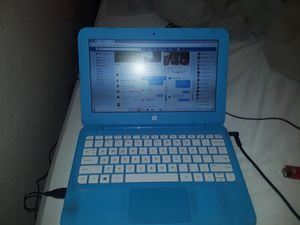 Hp stream laptop( completely changed mind ) for Sale in Pomona, CA