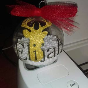Customized Christmas Ornaments for Sale in Kingsport, TN