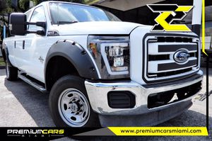 2013 Ford Super Duty F-350 SRW for Sale in Miami, FL