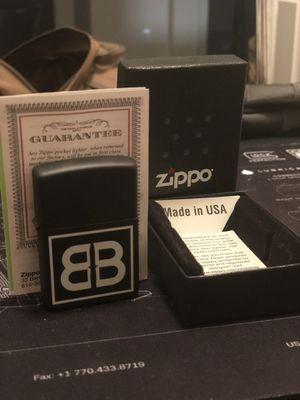 Zippo for Sale in Las Vegas, NV
