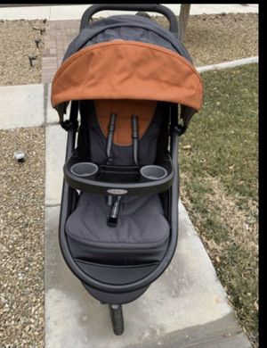 Graco Jogging Stroller for Sale in Henderson, NV