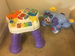 VTech Toys (18-36m) for Sale in Stone Ridge, VA