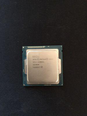 Intel Pentium G3250 For Sale for Sale in Clovis, CA