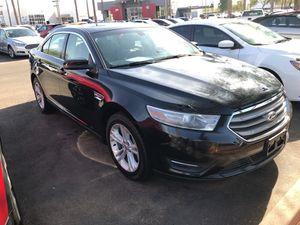 2014 Ford Taurus SEL for Sale in Phoenix, AZ
