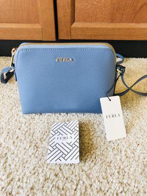 New furla small sling bag for Sale in Phoenix, AZ