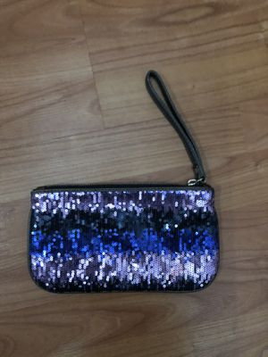Sparkly wristlet purse for Sale in Bedford Park, IL