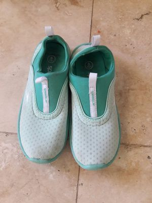5de7d986c1b7 Kids Disney Minnie Mouse size 9 10 water shoes for Sale in Rancho ...