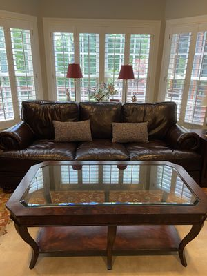 Ethan Allen Coffee Table for Sale in Vienna, VA