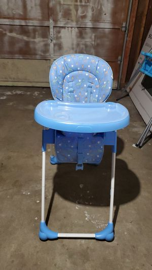 Highchair kids for Sale in Federal Way, WA